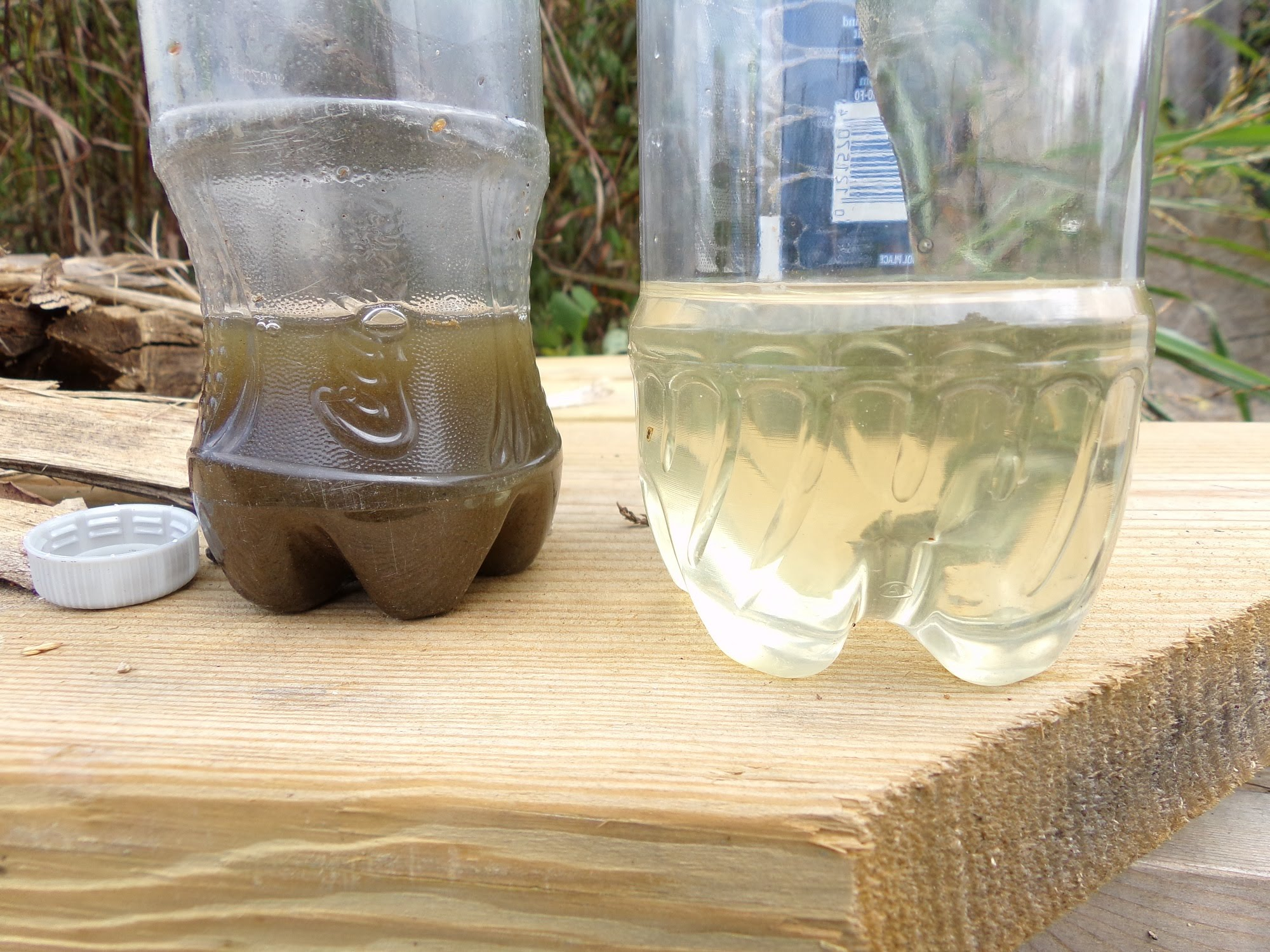 How To Make A Water Filter 22