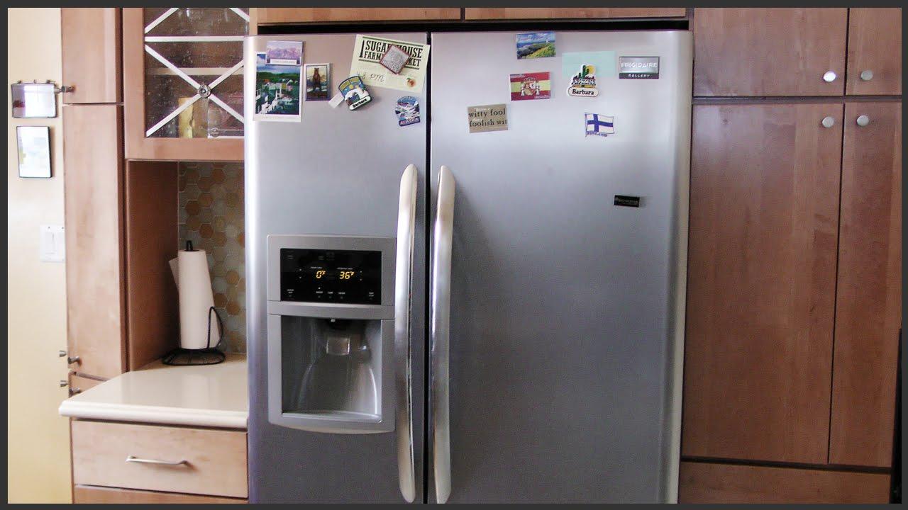 Refrigerator Water Filter Replacement Amazin Walter